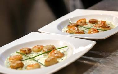 Food & Events De Lint - Galerie
